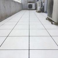 リフォーム施工事例【バルコニータイル~フラット施工~】を新たに更新しました!